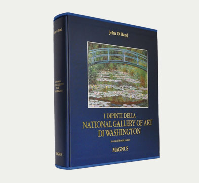 I dipinti della National Gallery of Art di Washington